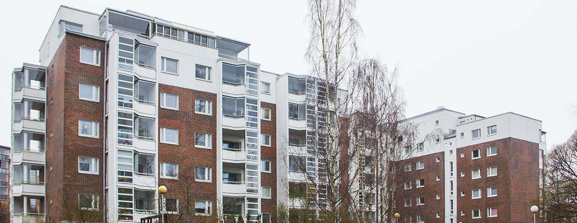 Rakennus Oy Antti J. Ahola